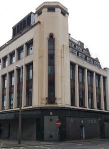 Preston Building